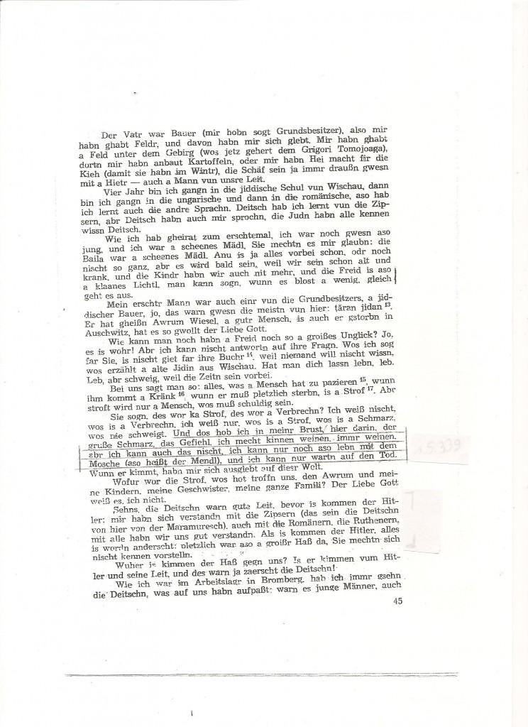 Baila, S. 45